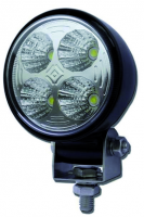 Phare de travail 4 Leds 12/24 Volts 900 lumens
