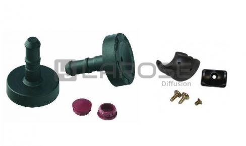 kit coupelles pour stabilisateur alko vente de pi ces d tach es et accessoires pour remorques. Black Bedroom Furniture Sets. Home Design Ideas